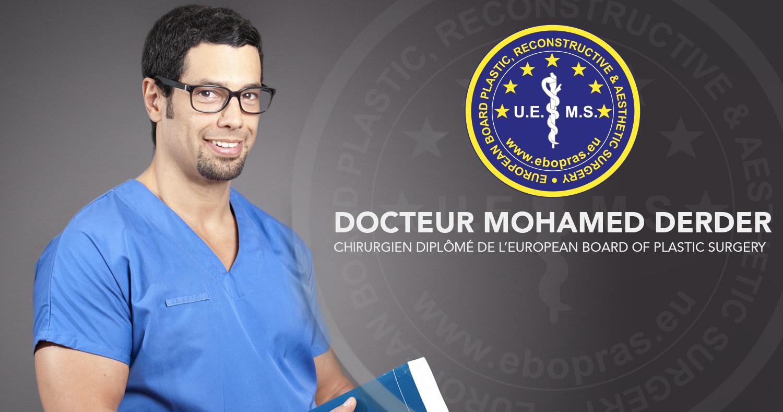Docteur Mohamed Derder